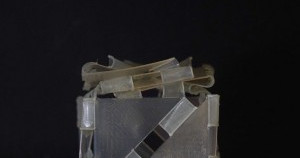 Self-folding 'Rollbot' paves the way for fully untethered soft robots