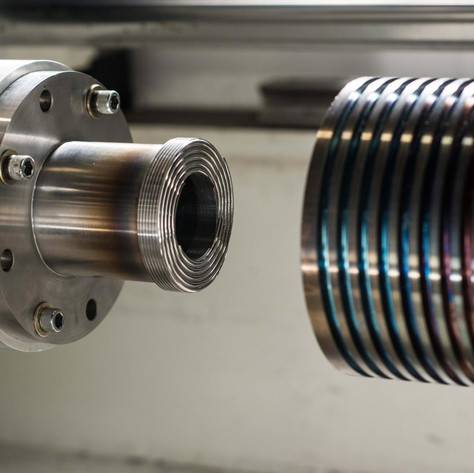 A new manufacturing process for aluminum alloys