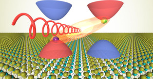 Observation of intervalley transitions can boost valleytronic science and technology