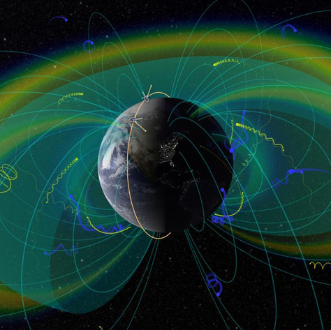 NASA-funded ELFIN to study how electrons get lost