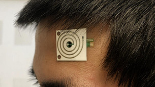 Wearable sensors detect what's in your sweat