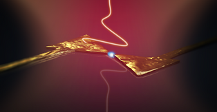 Electronics at the speed of light