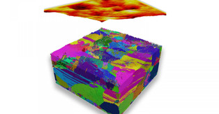 Decoding material wear with supercomputers