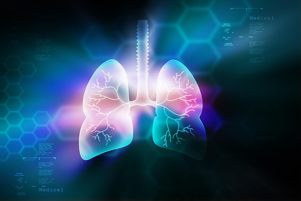 A human lung enzyme can biodegrade graphene. @ Fotolia