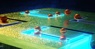 Trapping tiny particles: A versatile tool for nanomanipulation