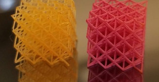 A great new way to paint 3D-printed objects