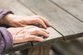 Key molecule of aging discovered