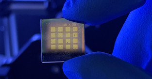 Colloidal quantum dot photodetectors can now see further than before