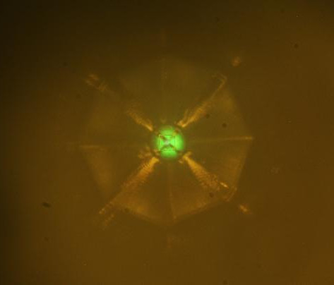 Scientists break record for highest-temperature superconductor