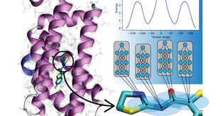 Researchers cast neural nets to simulate molecular motion