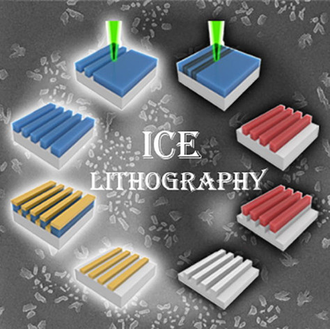 Ice lithography: opportunities and challenges in 3D nanofabrication