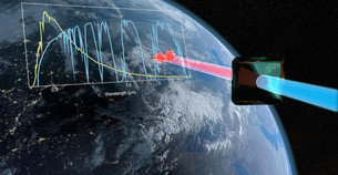 New photon source for tap-proof communication