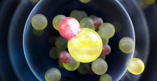 New 'refrigerator' super-cools molecules to nanokelvin temperatures