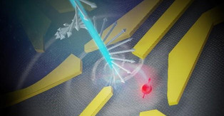 Travelling towards a quantum internet at light speed