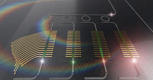 Photon-based processing units enable more complex machine learning