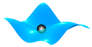 Surfing the waves: Electrons break law to go with the flow