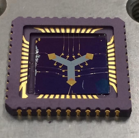Thermophones offer new route to radically simplify array design