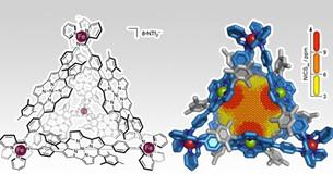 Creating a nanospace like no other