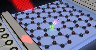 Study puts spin into quantum technologies