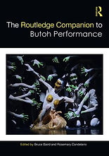 routledge companion to butoh performance