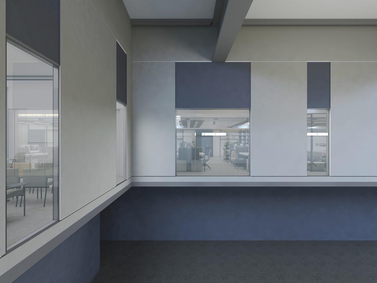 R&D Center Office