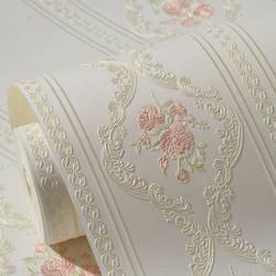 Of white wallpaper Al Noor C & C