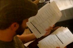 Analyzing the script