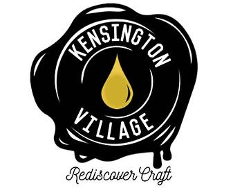 Kensington Village Logo