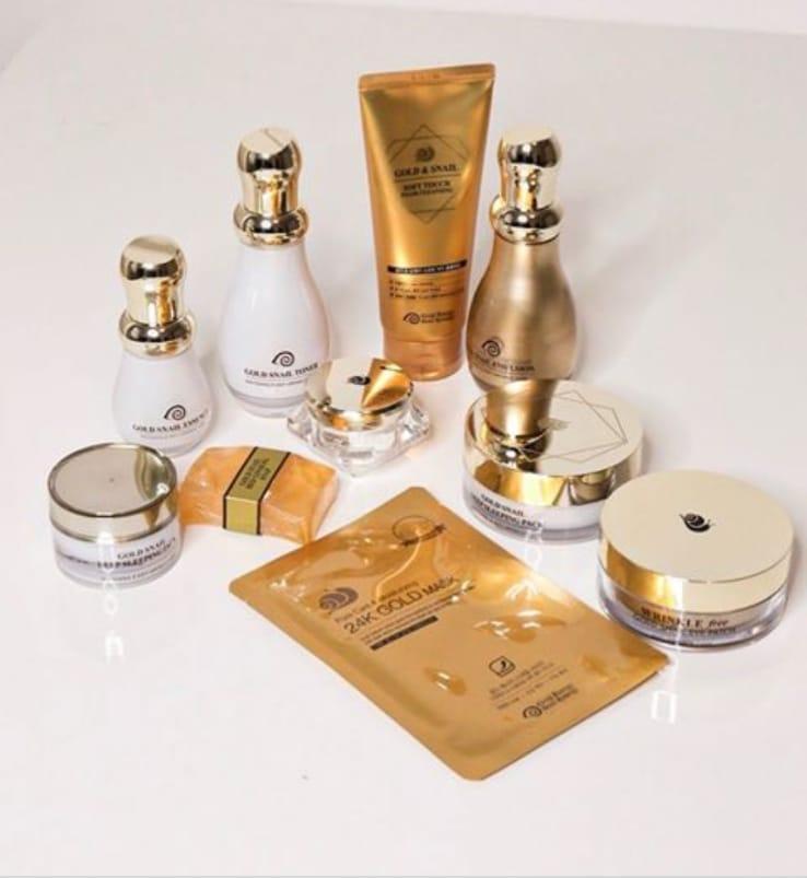 Produse Cosmetice Coreene