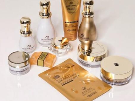 Extractul de melc – noul trend în domeniul skin care!