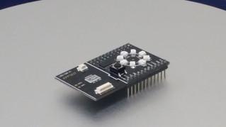 [제품노트_LED-ON V1] I2C LED 모듈