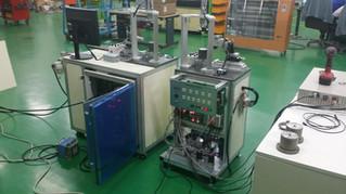 [액티비티_시작품]Magnetizer 자동화 장치 시작품 제작