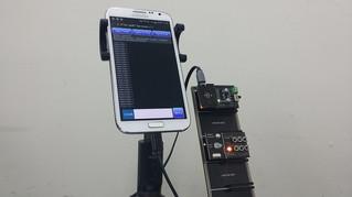 """[제품노트_SW-ON V1] I2C 푸시버튼 스위치 모듈_2편 """"안드로이드 시리얼모니터"""""""