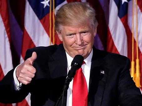 """""""Firefighter Prophet"""" Updates Trump Prophecy"""