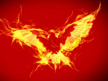 The Holy Spirit: Eternal, Omniscient, Omnipresent