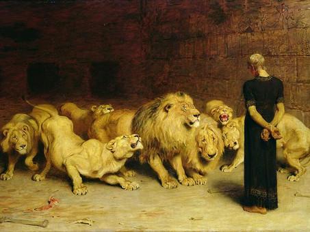 Daniel's Prayer of Repentance