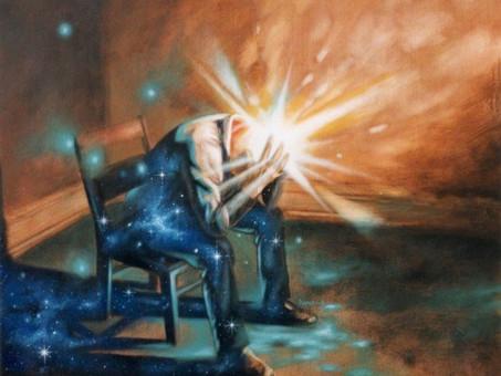 "Prayer - ""Mental Clarity, Deliverance"""