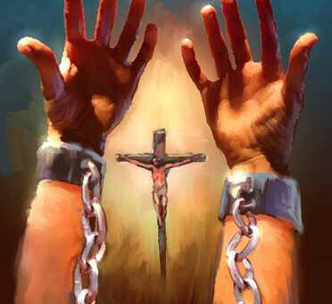 Set Free Deliverance Prayer