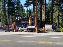 The Barefoot Carver Tahoe