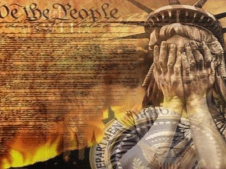 Petition for America - Prayer