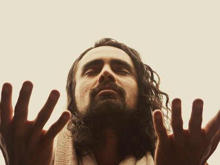 Jesus's Prayer for You!