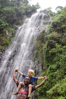 Uru Falls