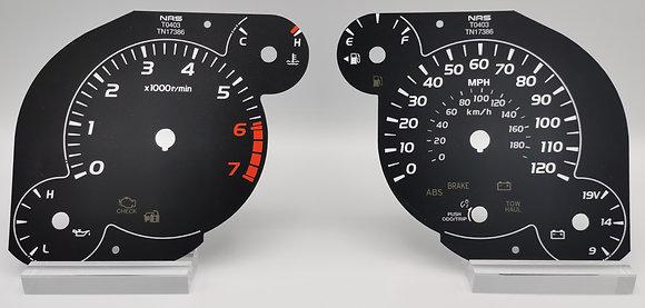 2014-18 Toyota Tundra   Item: T0403