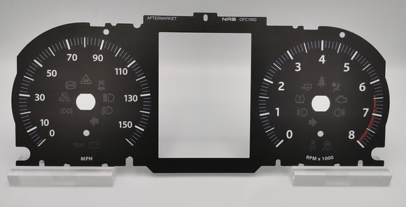 2015-2019 Land Rover Range Rover  Item: OFC1950