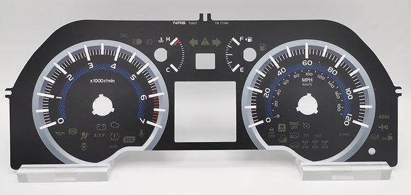 2015-2020 Toyota 4Runner  Item: T0607