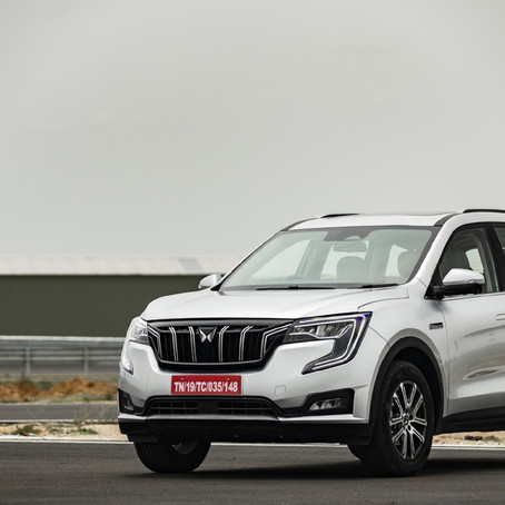 XUV 700: IS IT GOOD ENOUGH TO BE THE SEGMENT KING?