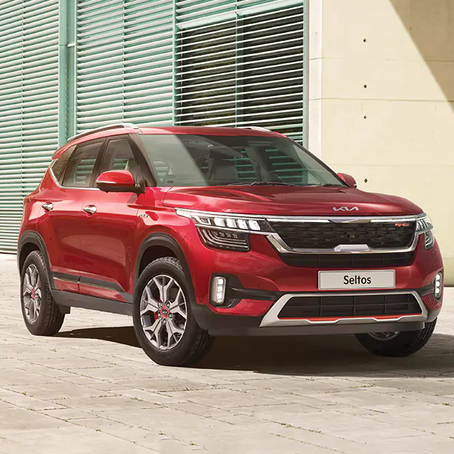 MY PICKS ON THE TOP 4 COMPACT SUVS IN THE INDIAN CAR MARKET