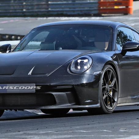 2021 PORSCHE 911 GT3: STILL THE DRIVER'S FAVORITE??