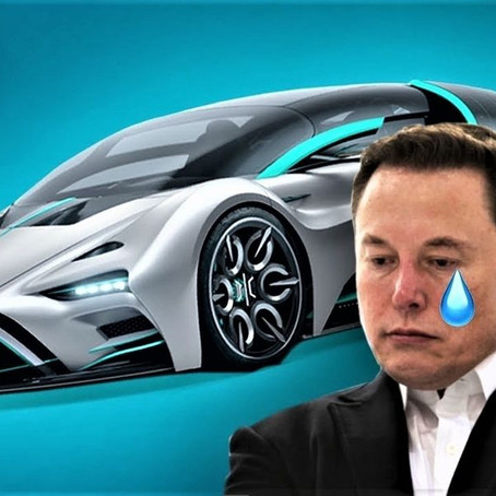 WHY ELON IS WRONG ABOUT HYDROGEN VEHICLES!