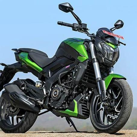 BAJAJ DOMINAR 400: STILL THE KING OF TOURING MOTORCYCLES?